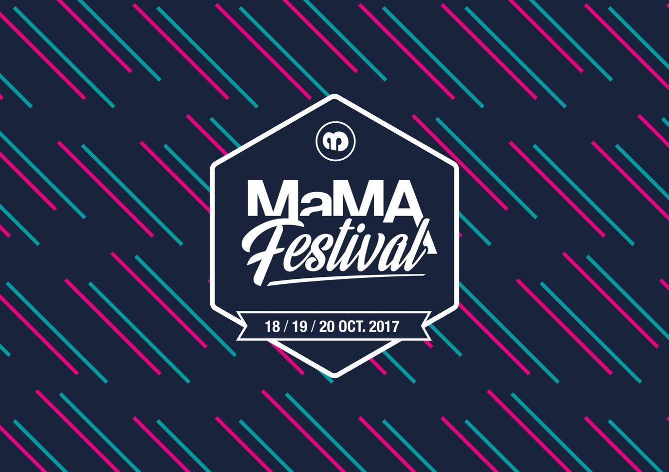 La Rivolta al MAMA Festival di Parigi